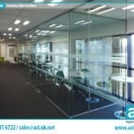 Image of office refurbishment