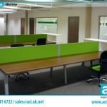 Image of office fit out