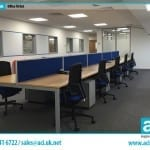 Matrix Office Furniture and Fit Out