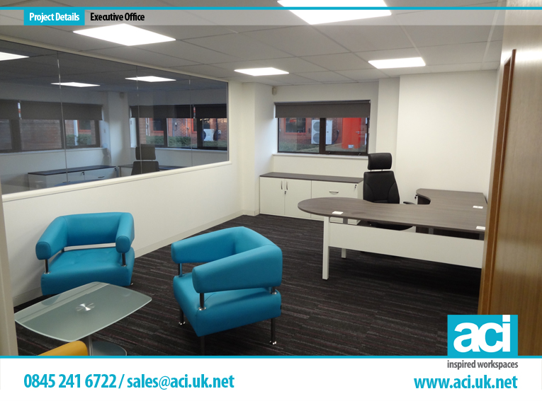 Office Furniture Nottingham Derby Leicester aci