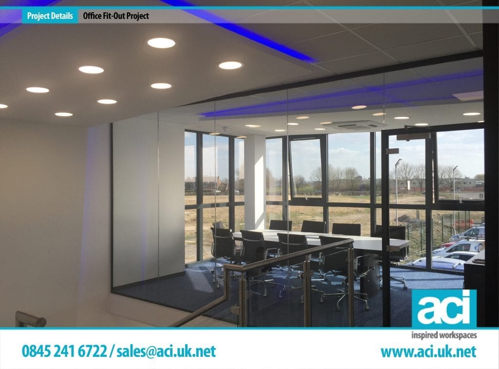 Office Fit Out Project