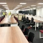 Full Office Refurbishment Project