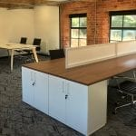 Full office refurbishment